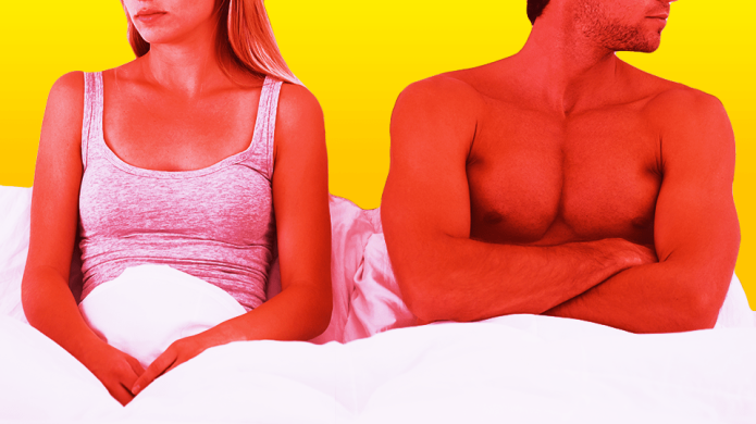 6 Signs You & Your Partner