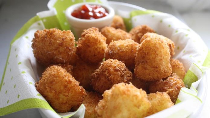 22 Ways to make leftover mashed