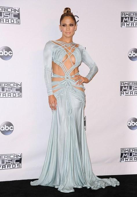 2015 Jennifer Lopez