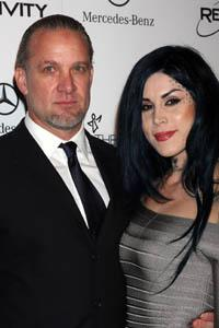 Are Kat Von D and Jesse