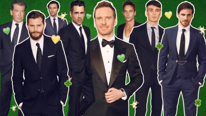 Behold, the Hottest Irish Men in