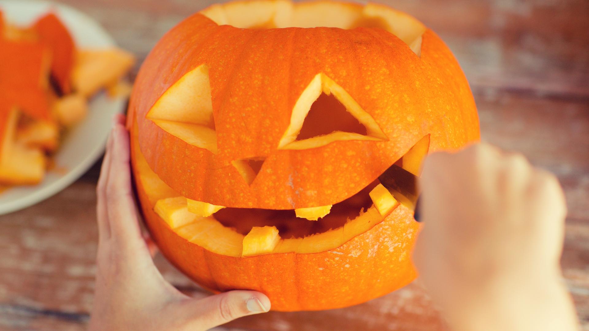 Pumpkin carving tools that ll help you carve the most kick ass