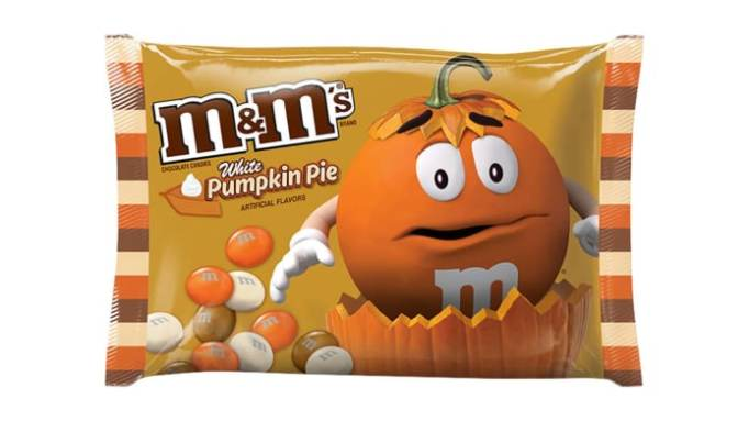 All the Delicious Halloween Candy Available Right Now
