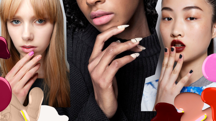 The 10 Coolest Nail Colors to