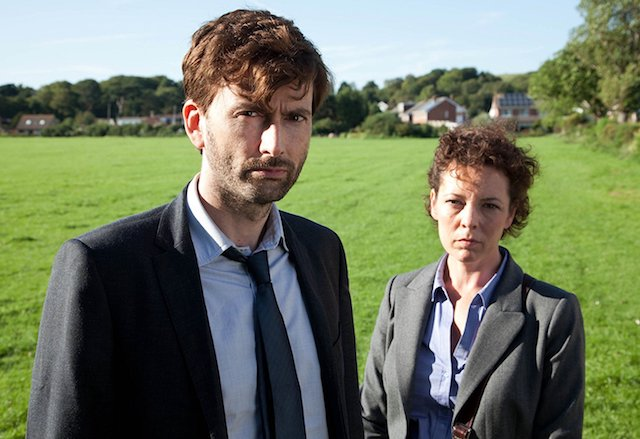 These are the Netflix shows you need to watch ASAP: 'Broadchurch'