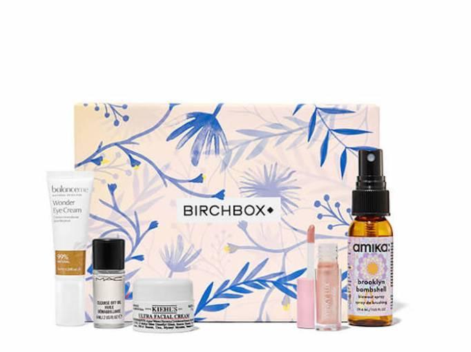 Birchbox 3-month subscription