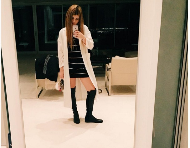 Bella Giannulli
