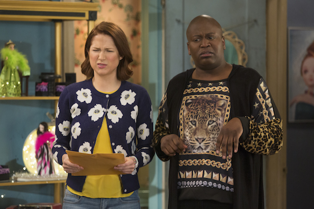 These are the Netflix shows you need to watch ASAP: 'Unbreakable Kimmy Schmidt'