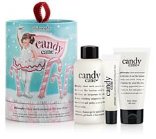 Philosophy Candy Cane Set