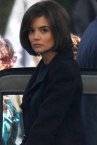 The Kennedys miniseries starring Katie Holmes