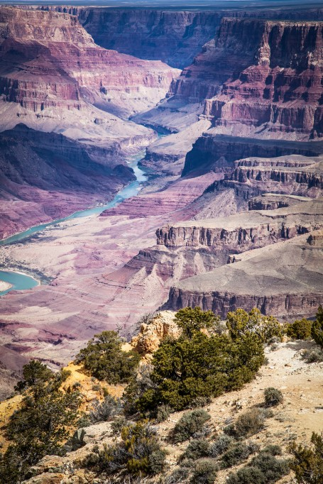 Must-See Travel Sites: Grand Canyon
