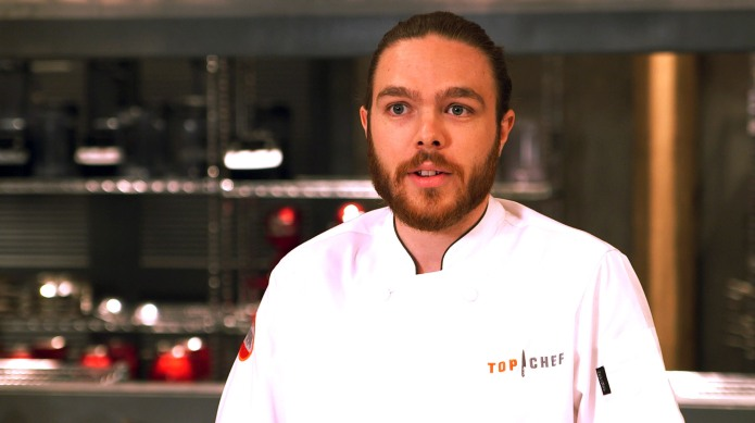 Top Chef's Phillip Frankland Lee explains