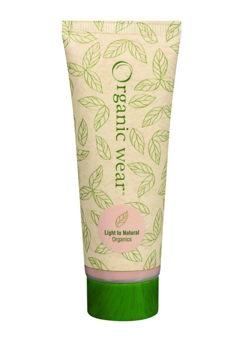 Tinted Drugstore Moisturizers: Physicians Formula Organic Wear 100% Natural Tinted Moisturizer