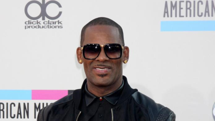 R. Kelly opens up about transgender