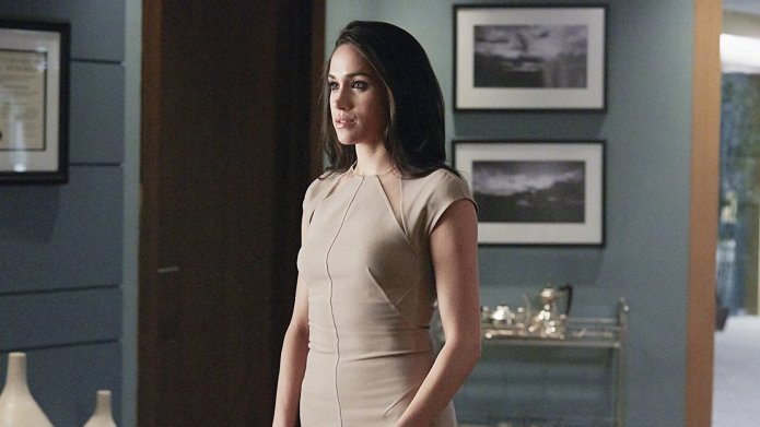 Suits Has Already Replaced Meghan Markle