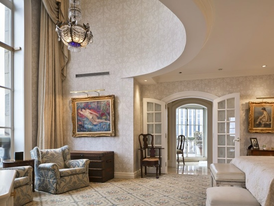 Pierre penthouse