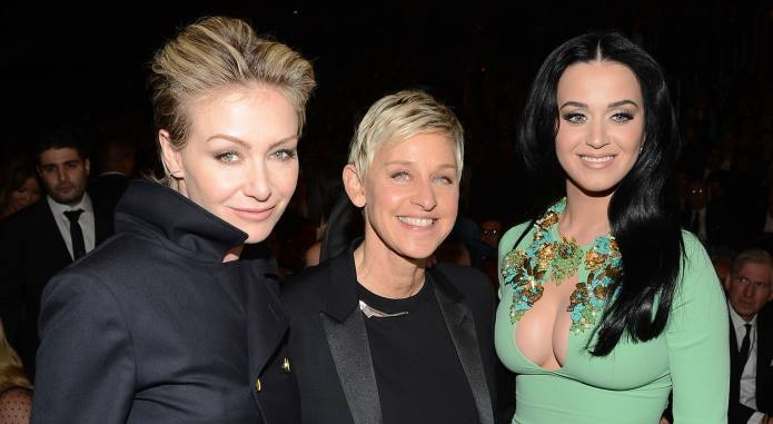 Ellen DeGeneres Gets Criticized for Her
