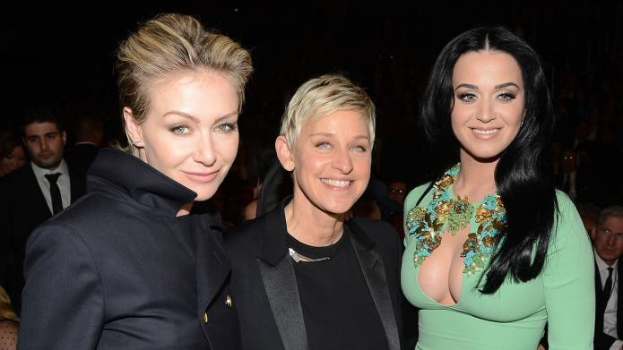 Ellen DeGeneres Gets Criticized for Her