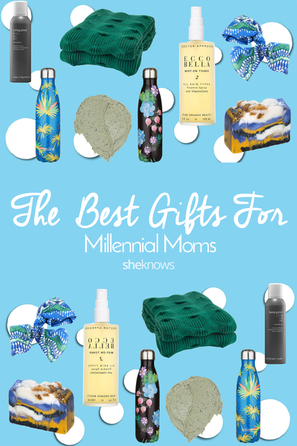 Best Gifts for Millennial Moms