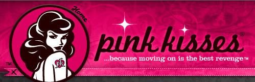 Pink Kisses Breakup Kit