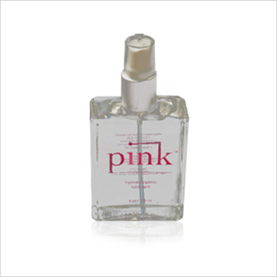 Pink Lubricant