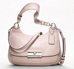 Hot handbag