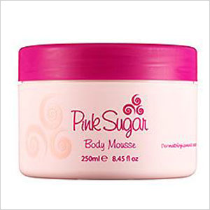 Pink sugar body mousse | Sheknows.ca