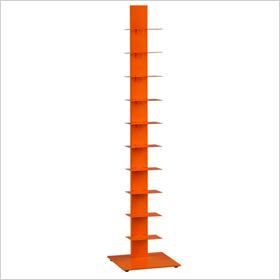 Array Orange Bookcase