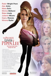 Pippa Lee arrives in theaters!