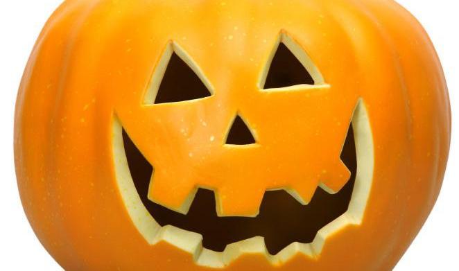 Free Halloween pumpkin carving design templates