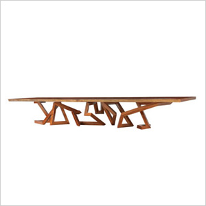 A Pitt Pollaro Collection Custom Furniture Piece