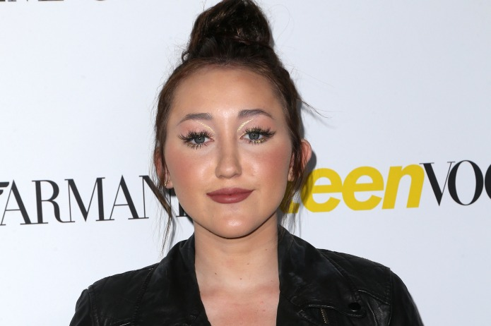 Noah Cyrus Doesn't Want to Be