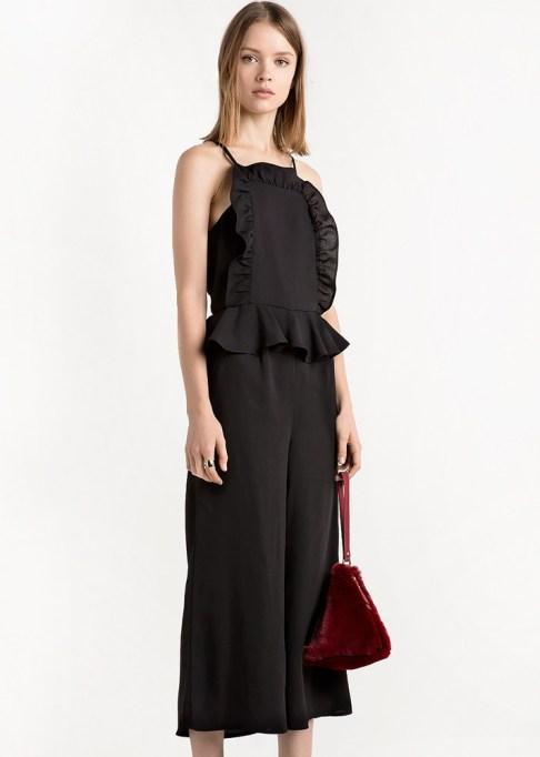Dressy Jumpsuits: | Summer Fashion 2017