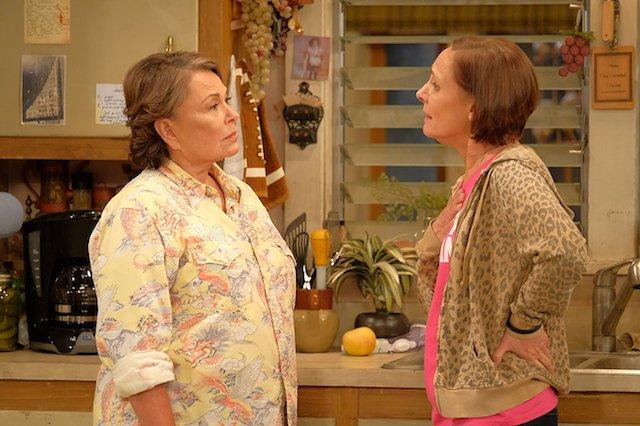 Still from 'Roseanne'
