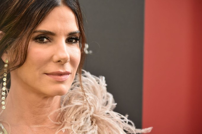 The Most Famous Celebrity From Virginia: Sandra Bullock