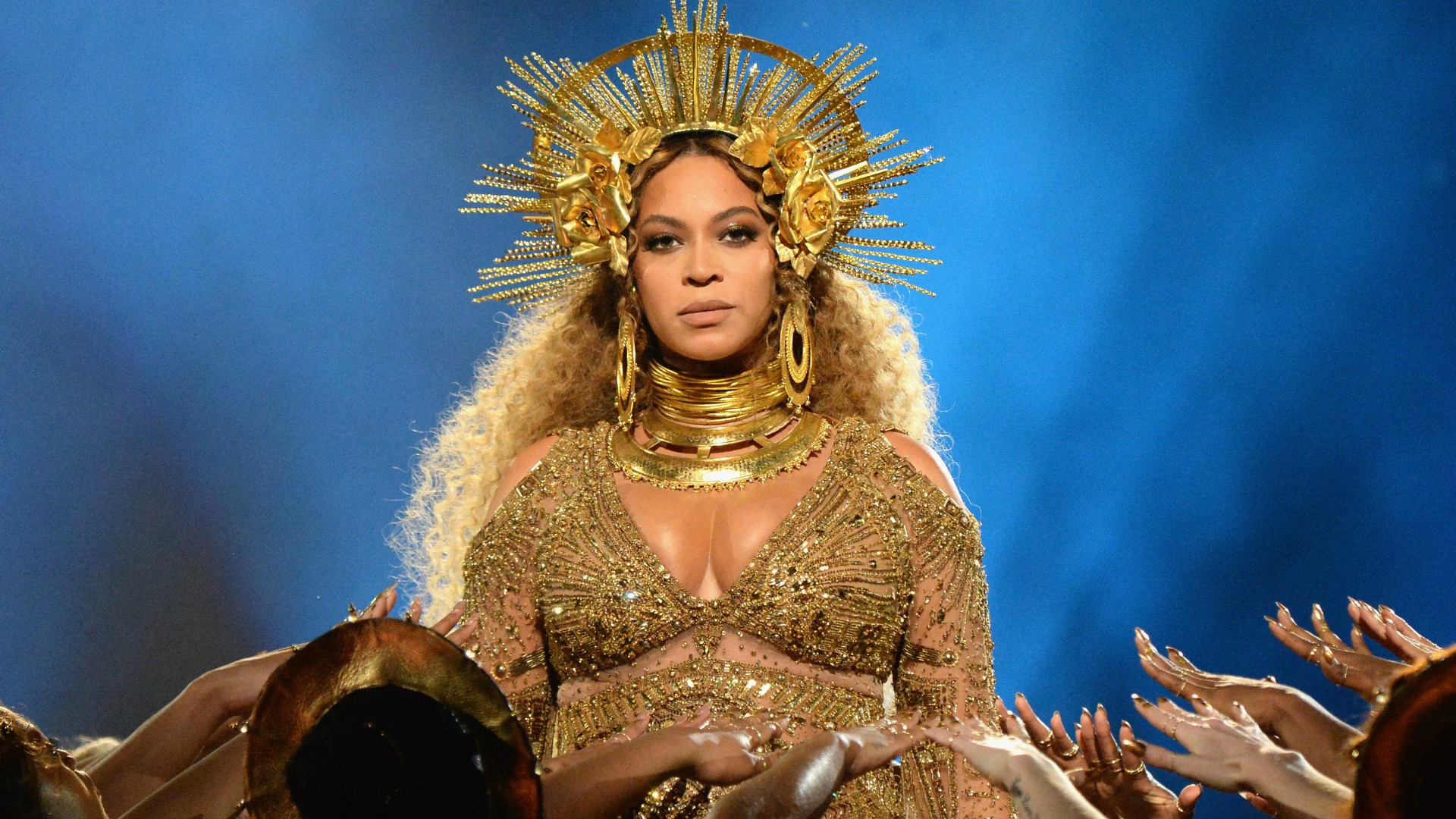All 43 of These Celebs Are Allegedly Illuminati — & the List