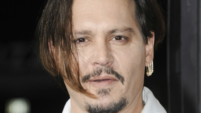 Johnny Depp's newest title is probably