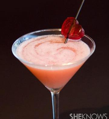 Valentine's Day drinks: What your cocktail