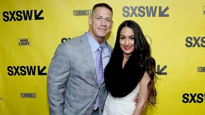 More Details Emerge About John Cena