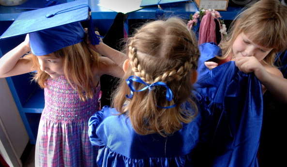 6 Ways kindergarten has changed since