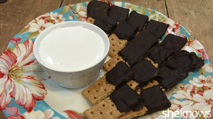 Easy chocolate treats you can make