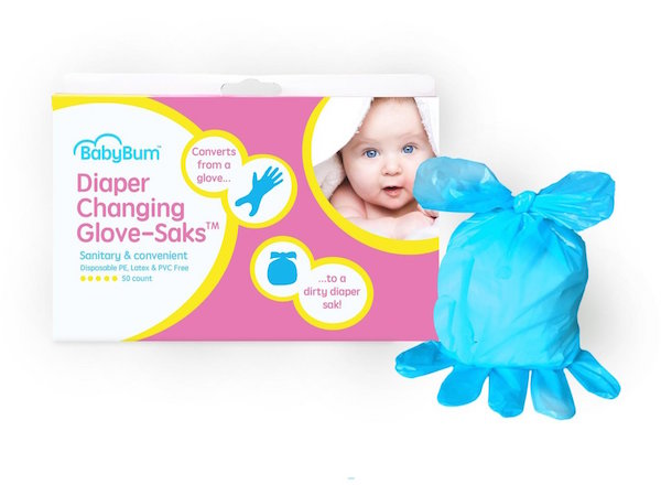 These products are essentials in every germaphobe mom's kit.