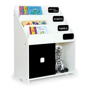 P'kolino bookshelf