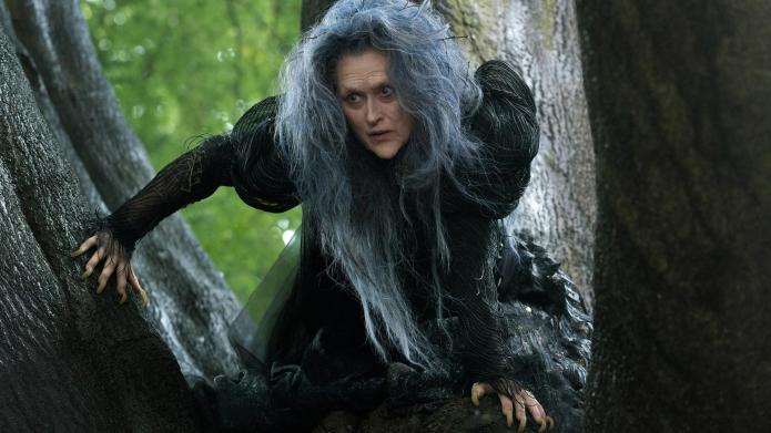 Into the Woods: Has Disney gone