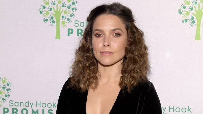 Sophia Bush Calls Out 'Vile Creatures'