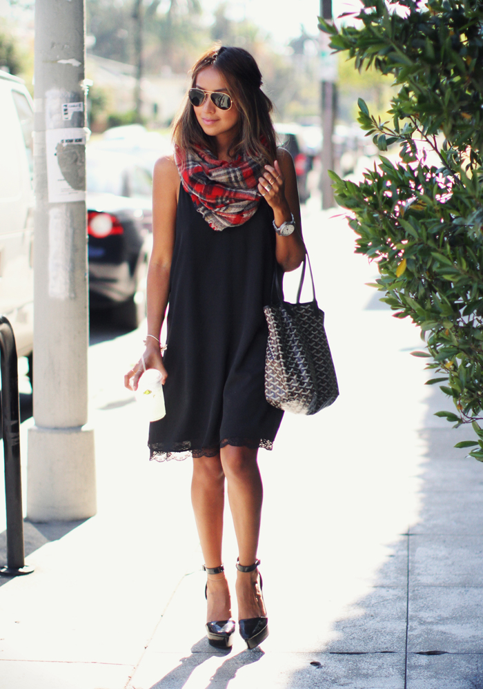 306e691301c 7 Ways to reuse your summer wardrobe in fall – SheKnows