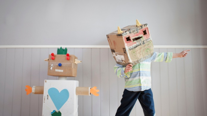 10 Creative gifts for children that