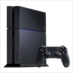 Playstation 4 | Sheknows.ca