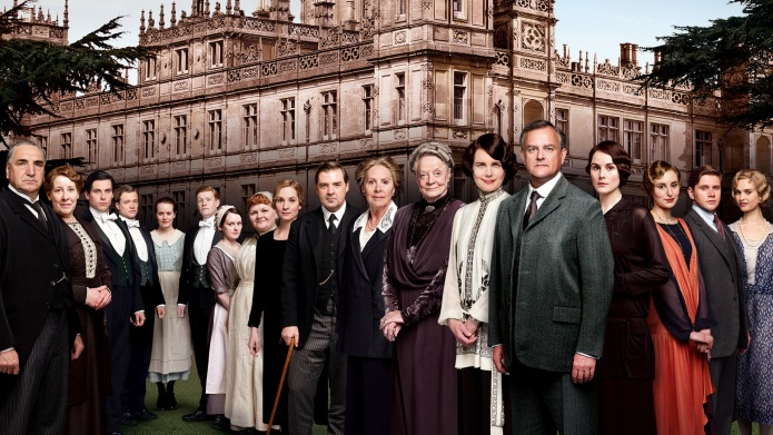 10 Reasons Downton Abbey continues to