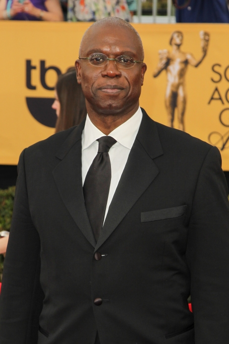 Celebrities Who Got a Star on the Walk of Fame in 2017: Andre Braugher